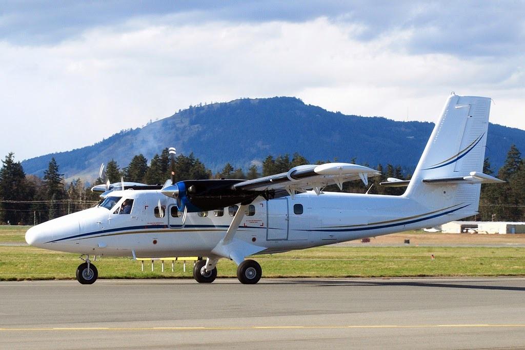 2012 DHC-6-400 TWIN OT...